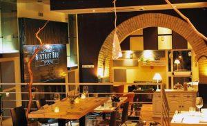 ristorante bio roma bistrot bio