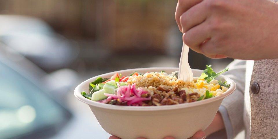 eatsa quinoa