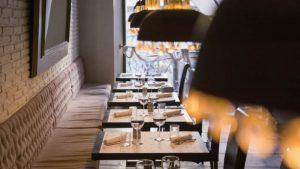 ristorante gli ulivi sala