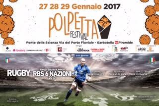 immagine ufficiale Polpetta Festival