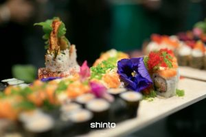 shinto a napoli sushi