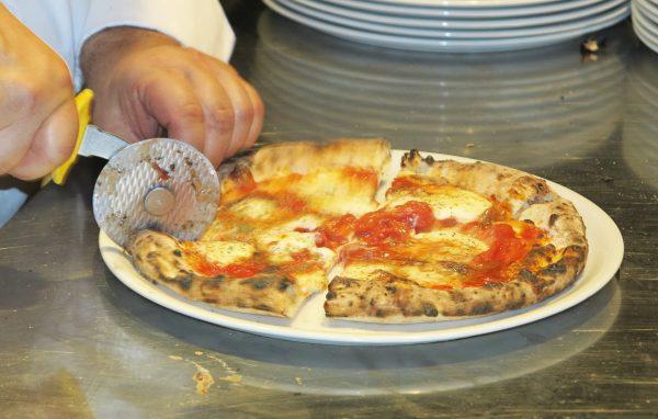 gatta mangiona roma