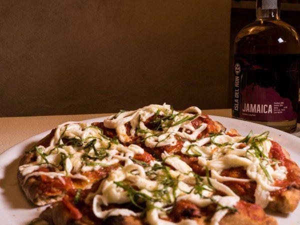 in fucina pizzeria roma