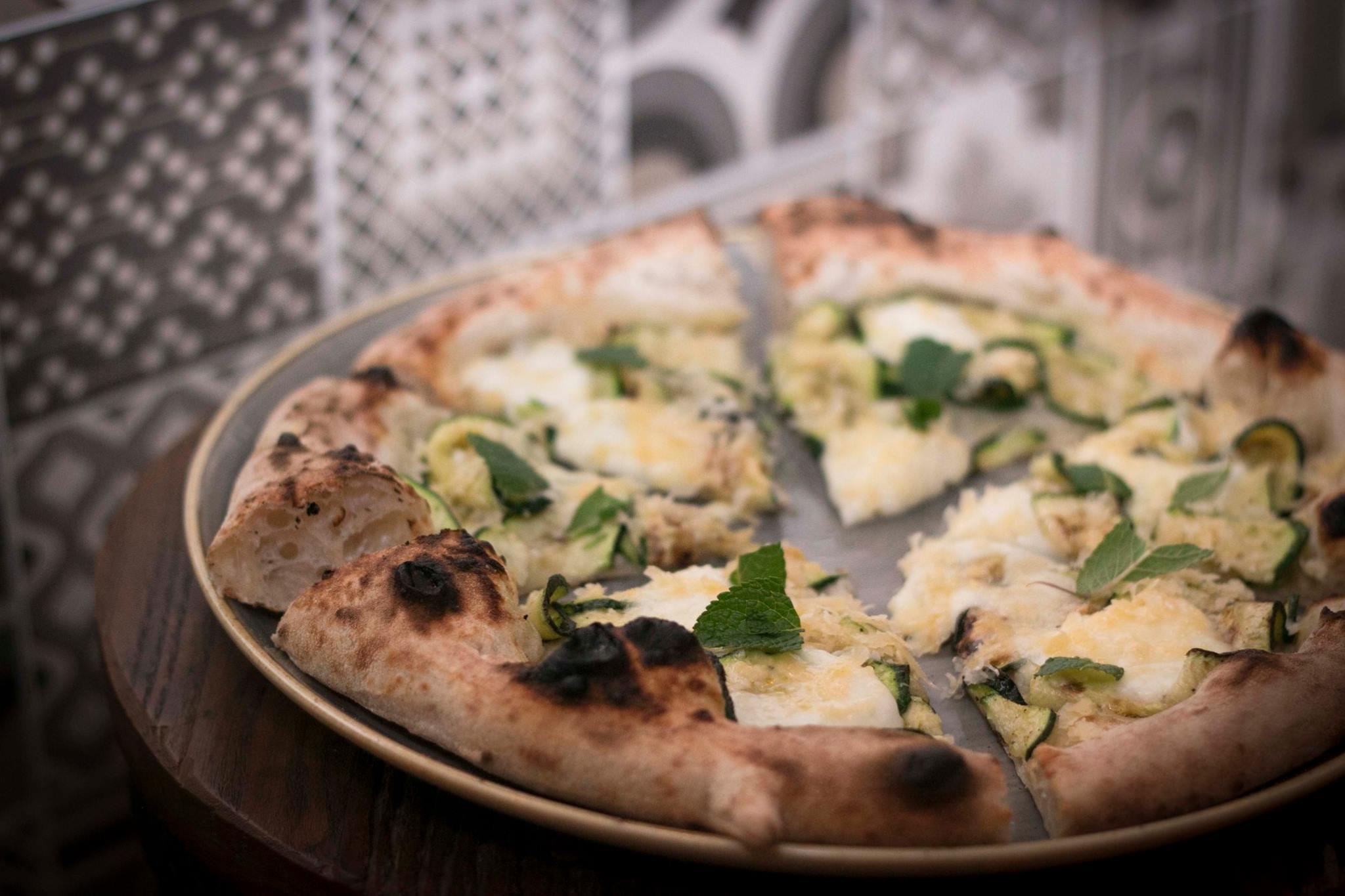 le migliori pizzerie di roma