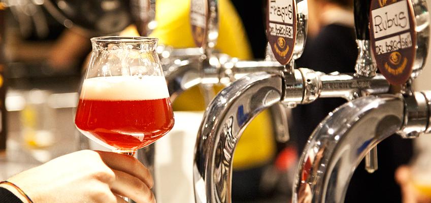 festa delle birre artigianali