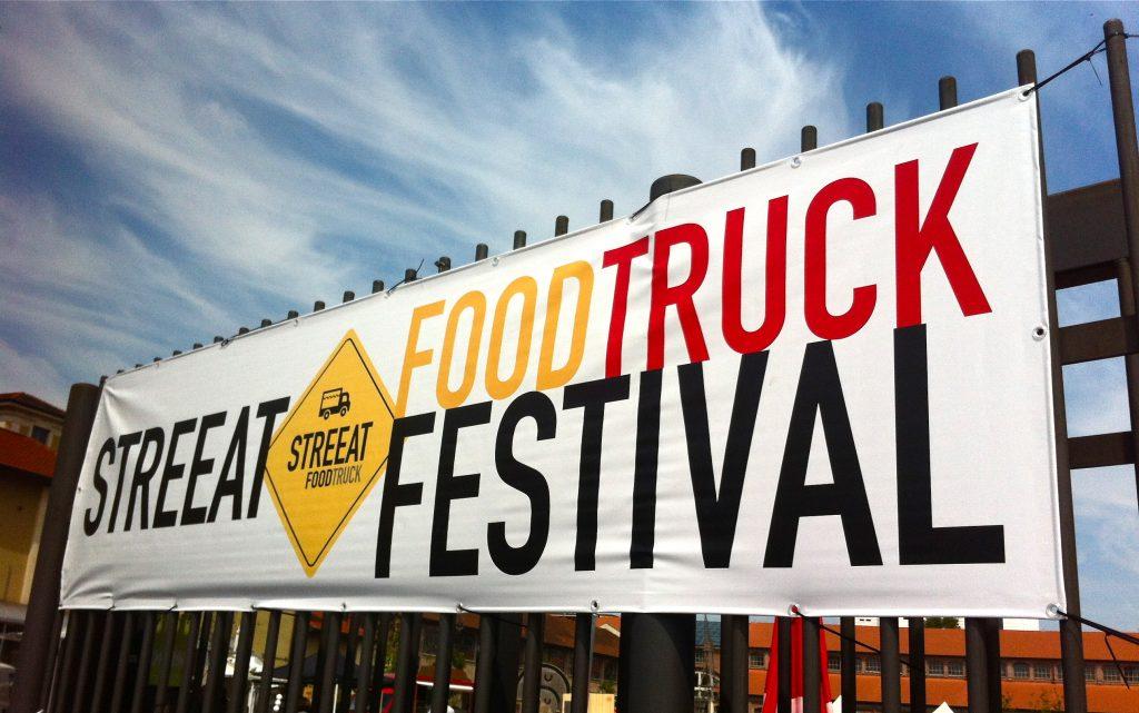 eventi food, weekend