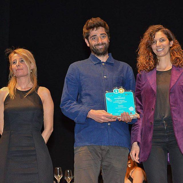 Premio MangiaeBevi 2017 il miglior ristorante etnico di Roma hellip