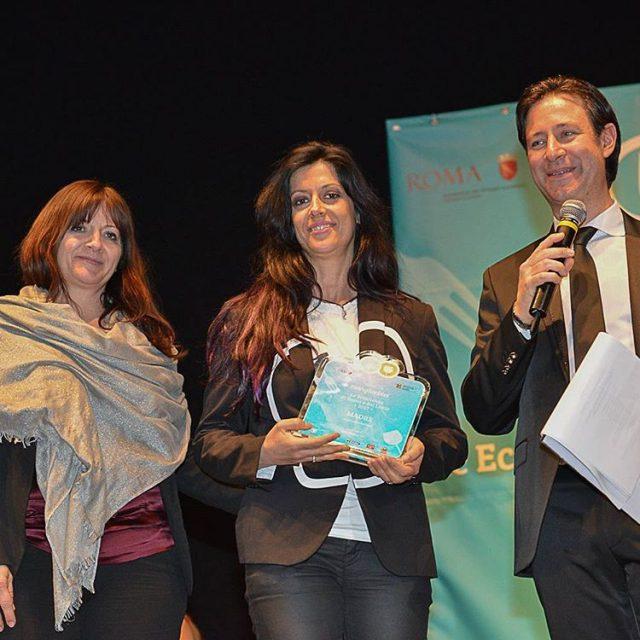Premio MangiaeBevi 2017 la miglior Novit dellAnno  Madre madreromehellip