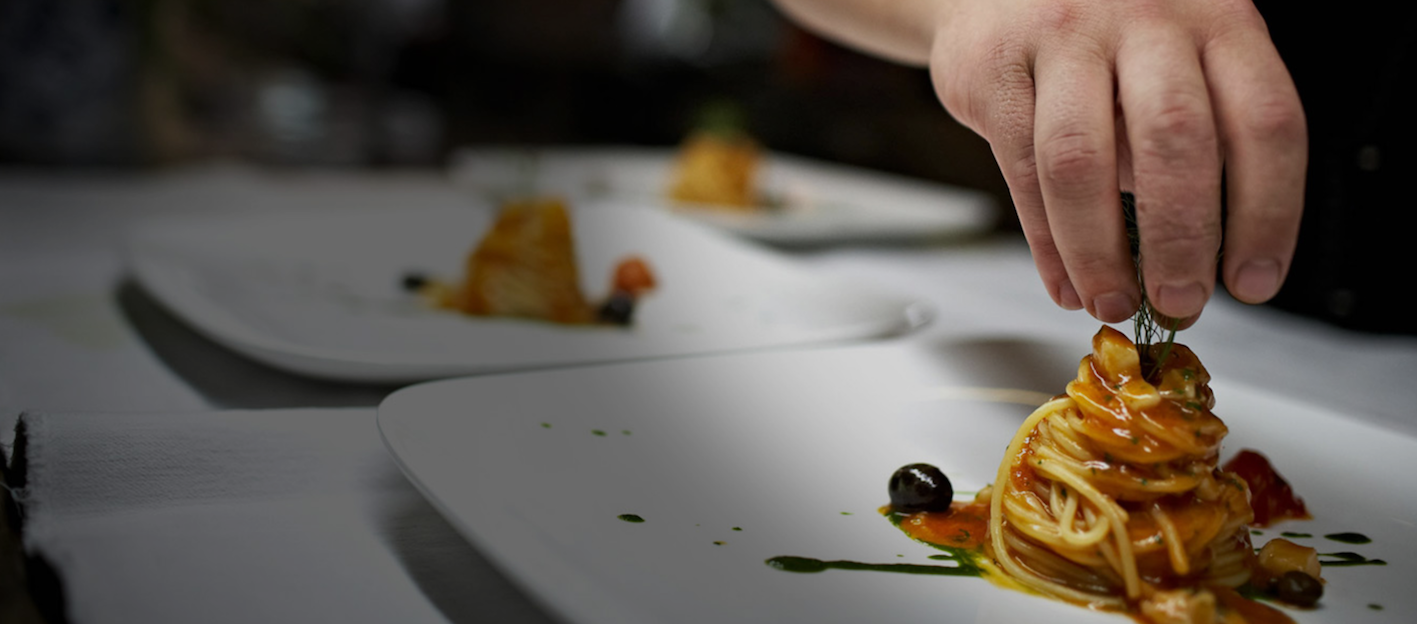 Italian gourmet 5 giorni di cucina d autore mangiaebevi for Ricette alta cucina italiana