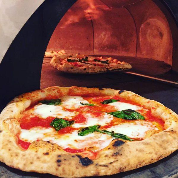 pizzium pizza margherita