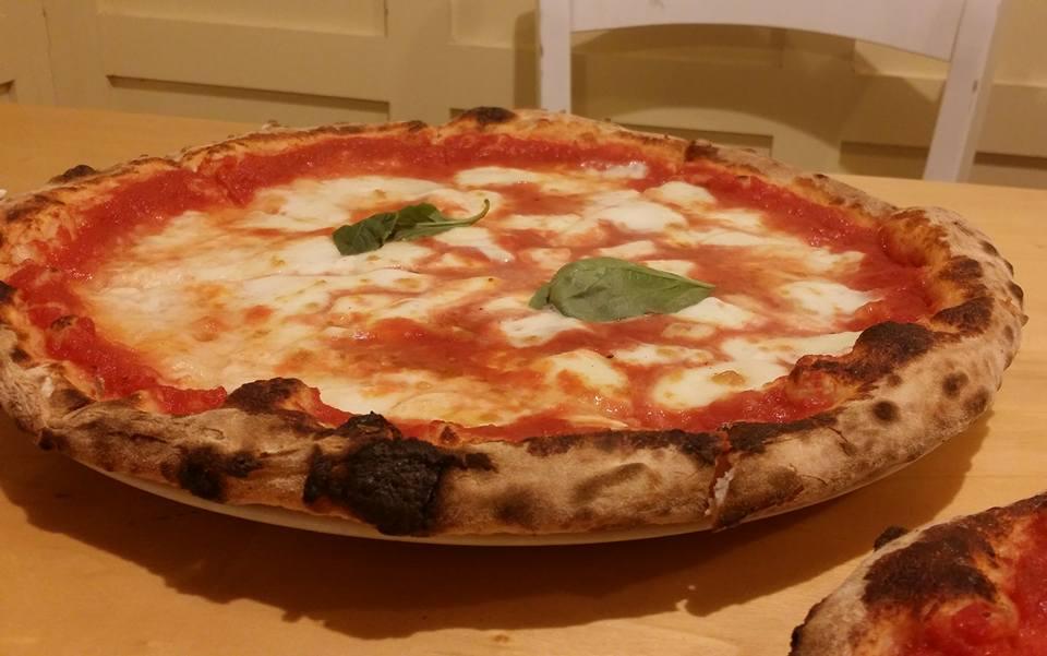 spirito divino pizza