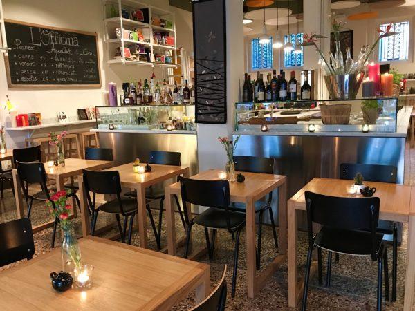 L\'Officina porta a Roma la cucina del mondo - MangiaeBevi