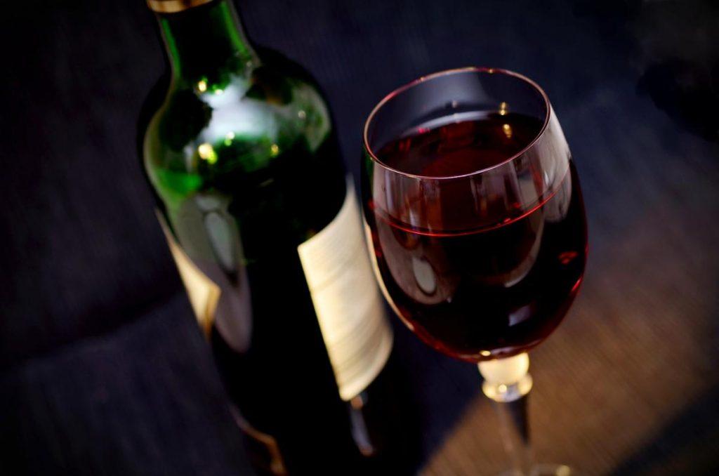 gourm vin