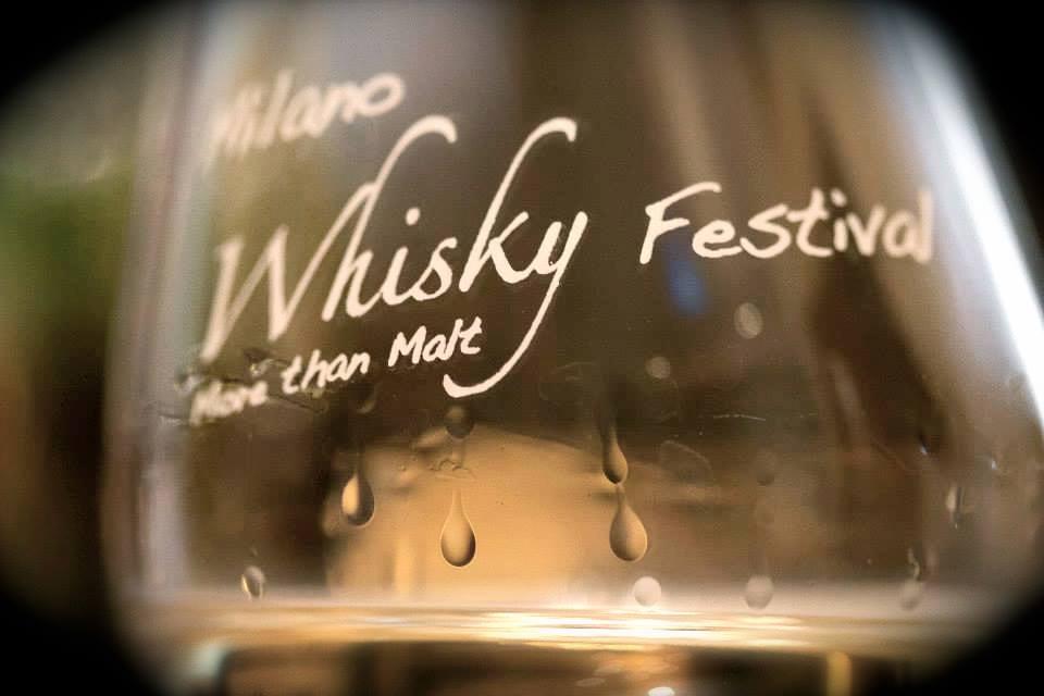 Milano Whisky Day