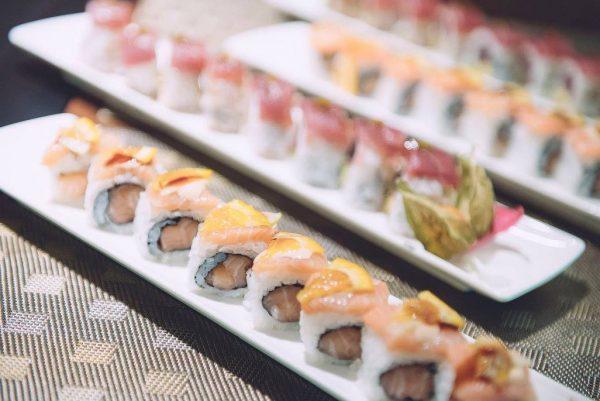 oisushi roma sushi