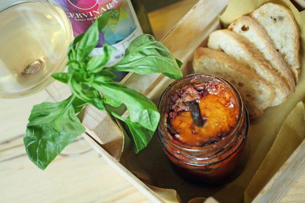 boccacciello bistrot parmigiana