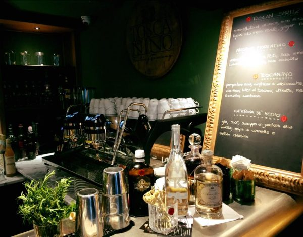 toscanino milano cocktail