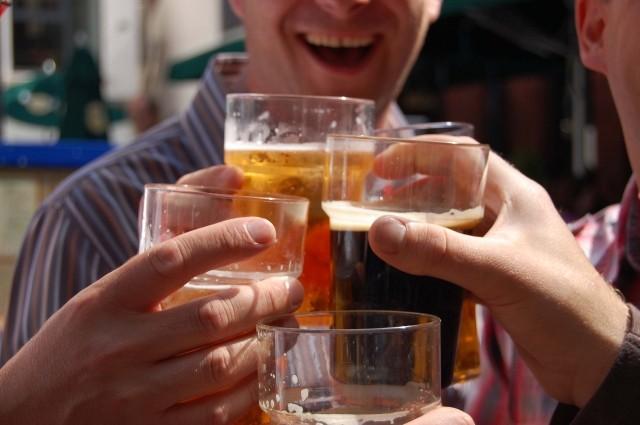 beer park festival