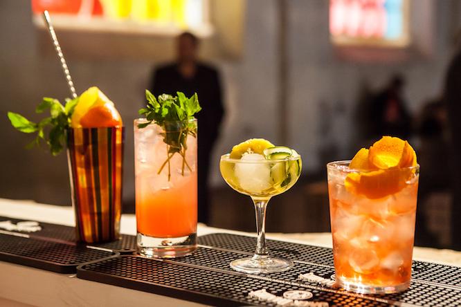 roma cocktail week 2017