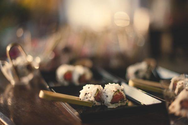 voodoo bar sushi