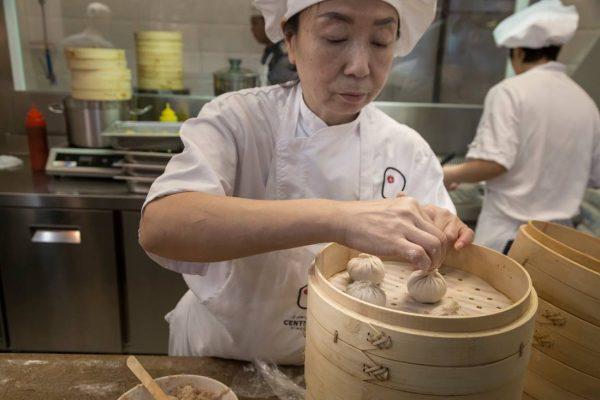 ravioli cinesi di agie zhou