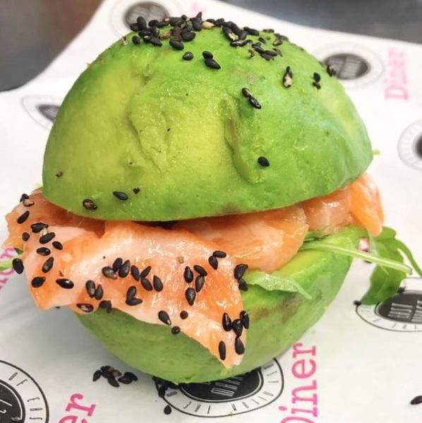 avocado week