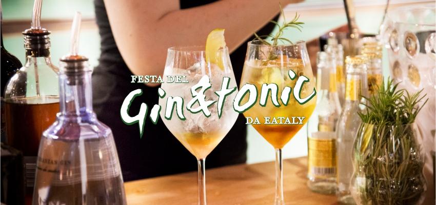 Festa del Gin&tonic