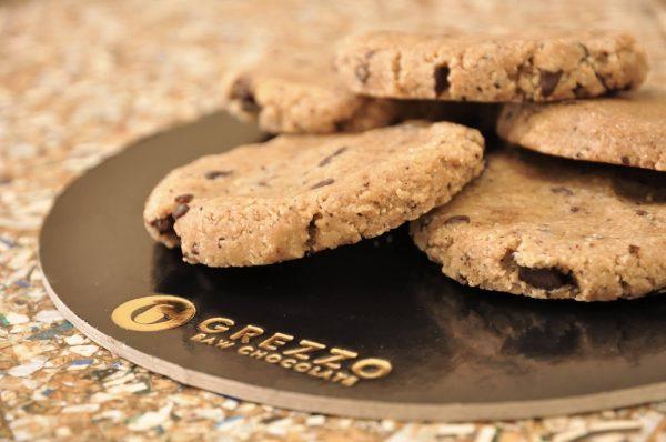 grezzo biscotti