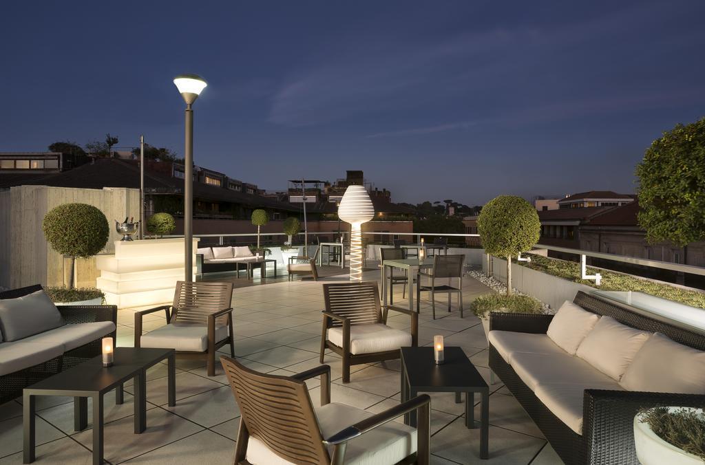 Gusto e relax: estate romana in terrazza - MangiaeBevi