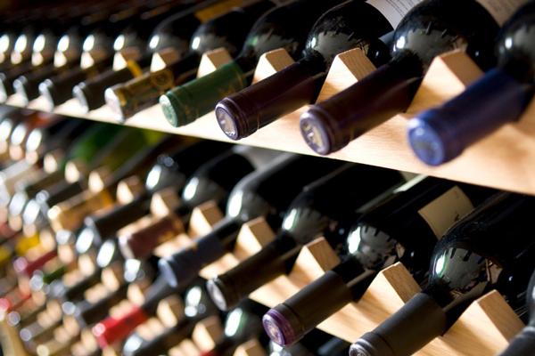 la grande festa del vino