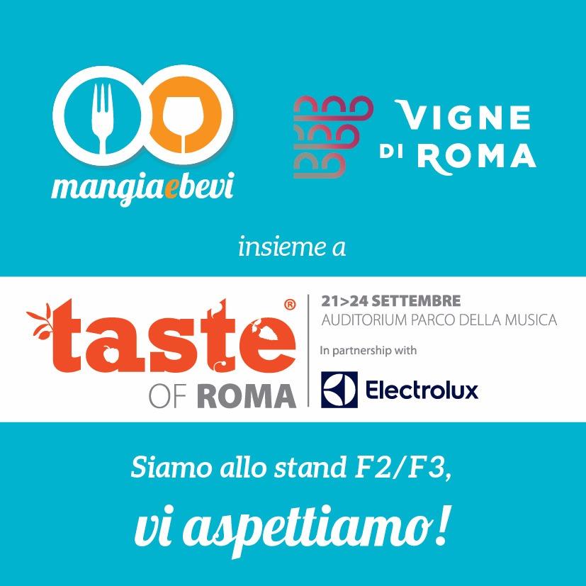 mangiaebevi taste of roma