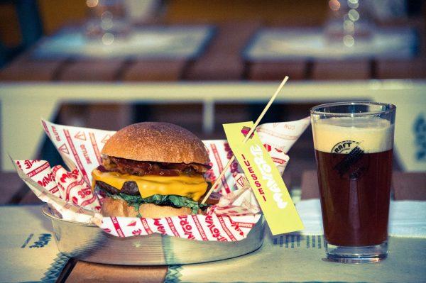 manforte burger