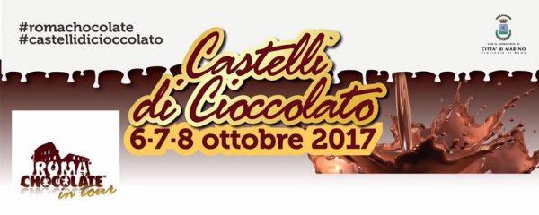 castelli di cioccolato 2017