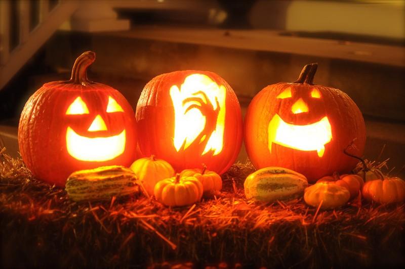 Roma  gli eventi più golosi per la cena di Halloween - MangiaeBevi d7328d44754e