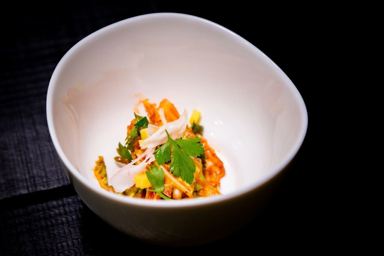 La cucina coreana delle olimpiadi il corso dedicato ai for Cucina coreana