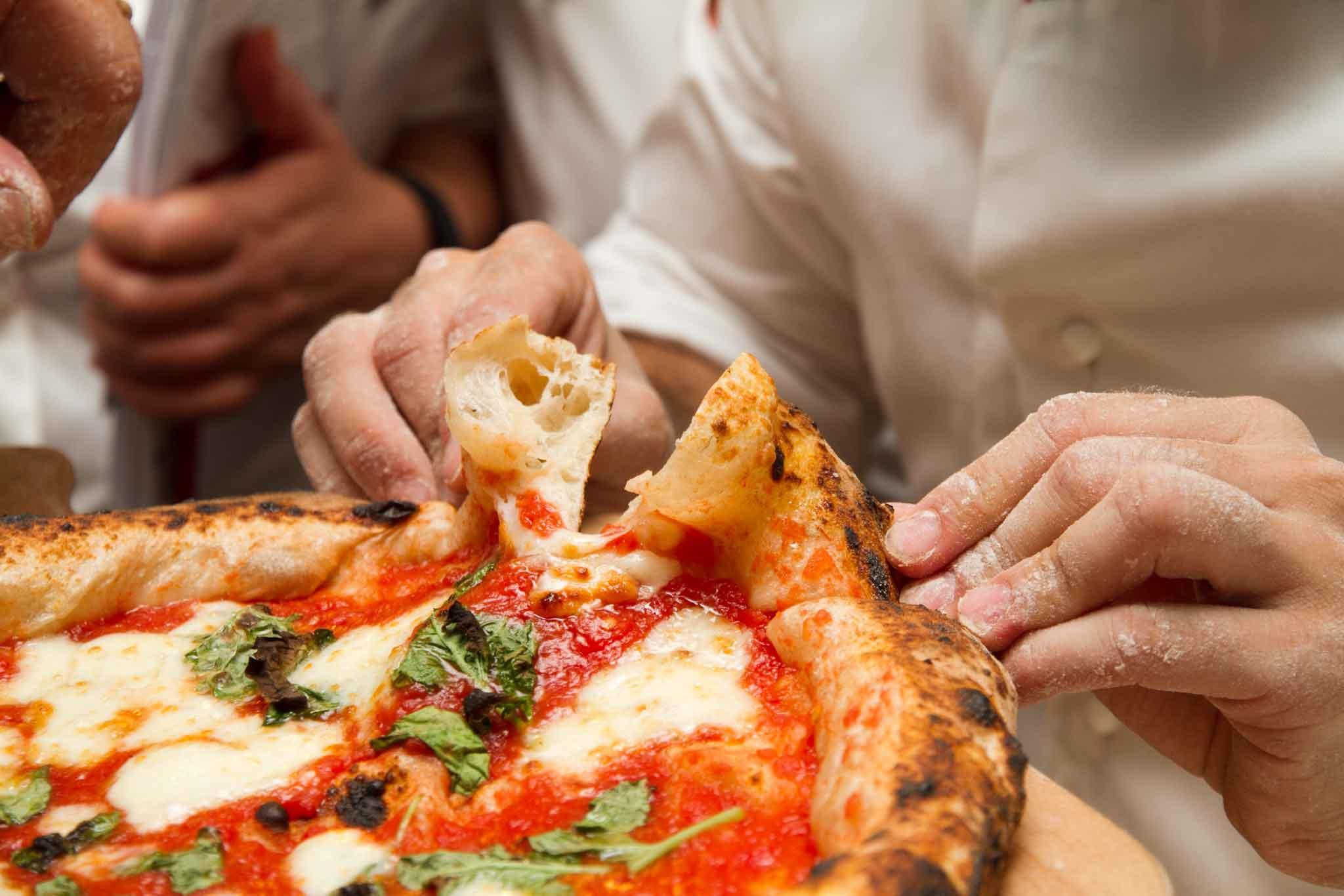 festival della pizza