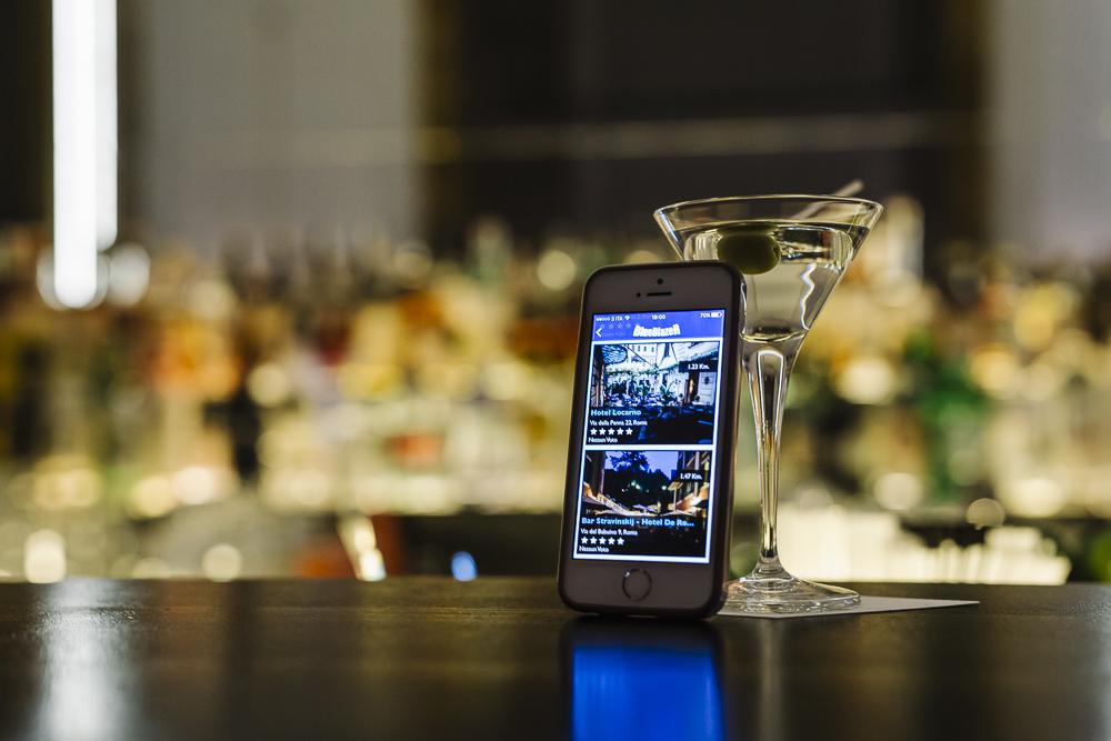 Guida ai migliori cocktail bar d'Italia