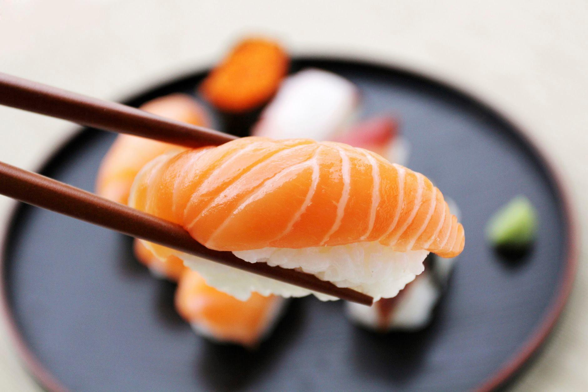 moku sushi roma
