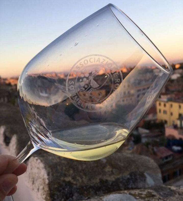 corso professionale sul vino