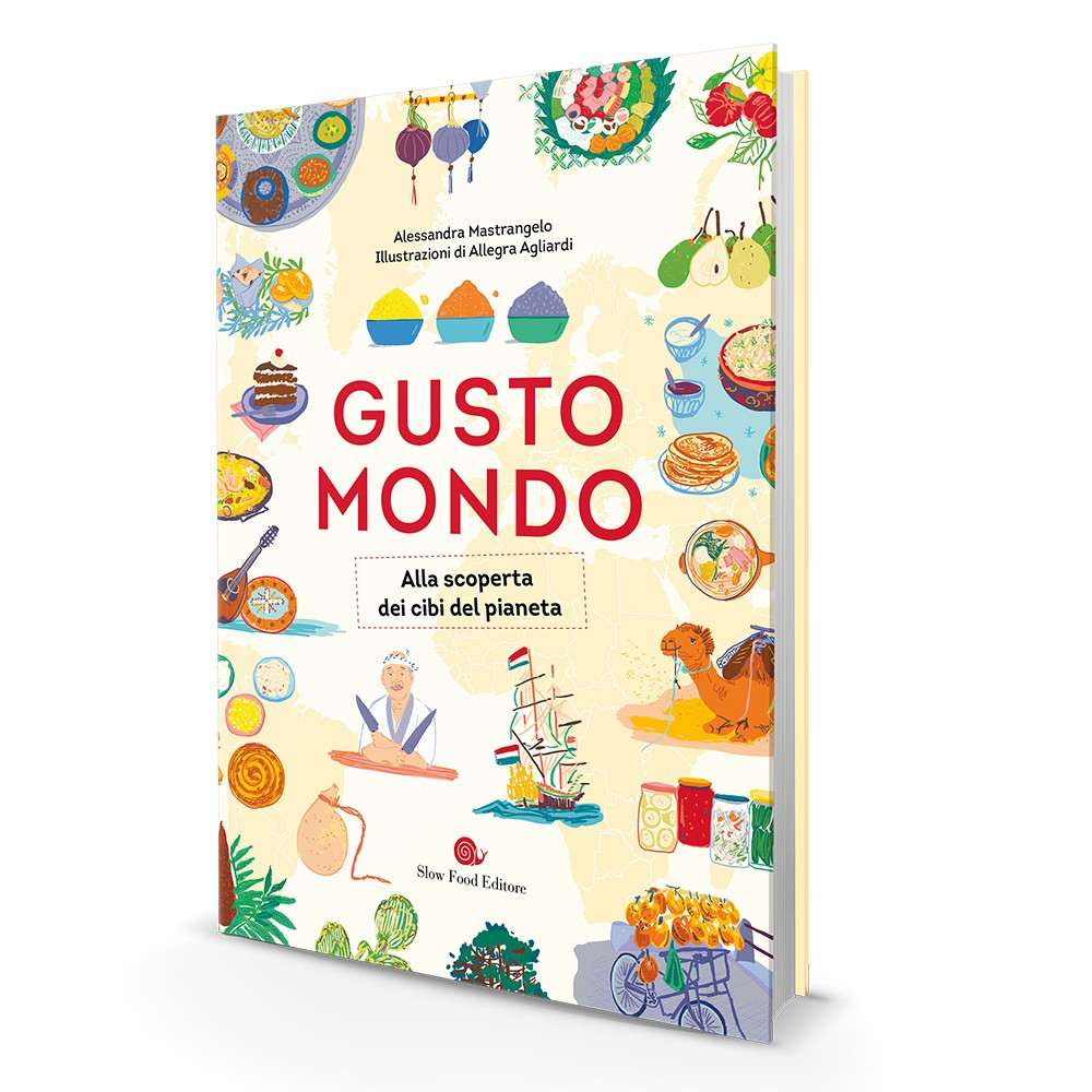 gustomondo