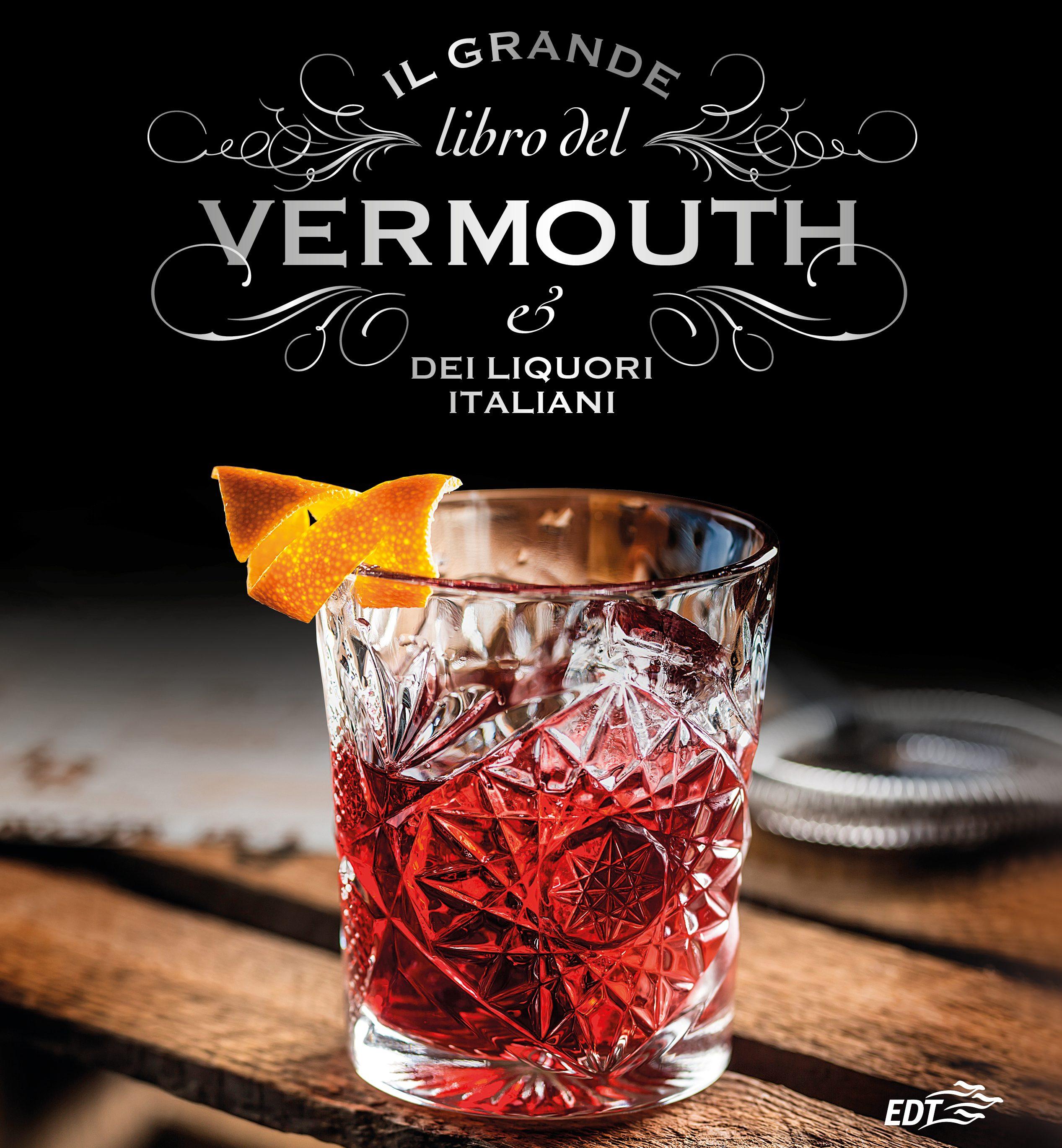 il grande libro dei vermouth