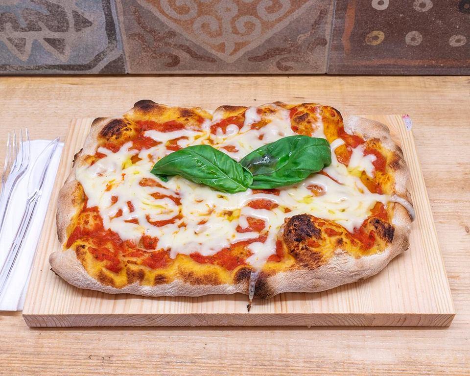 sesamo pizza e cucina