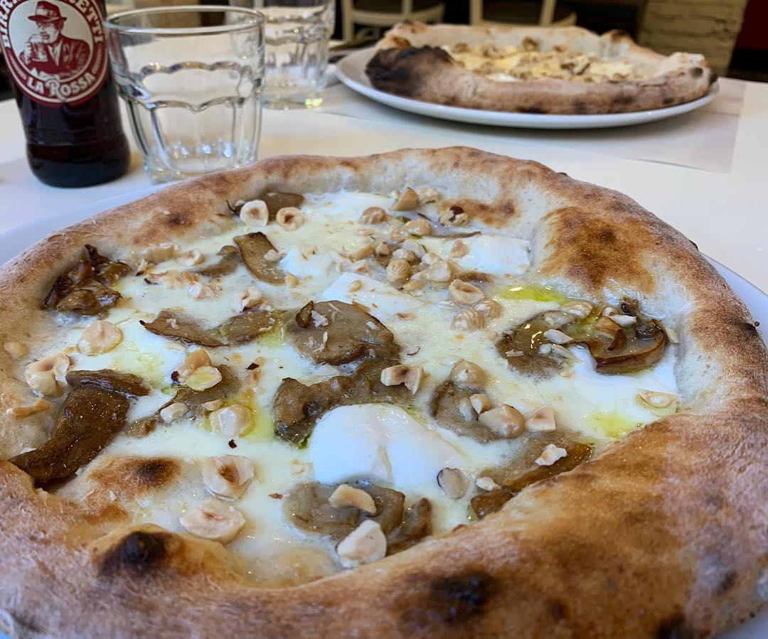 pizzami milano
