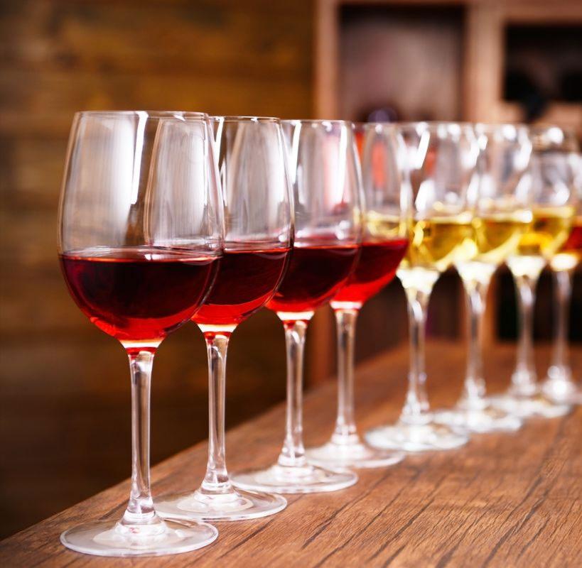 anteprima fiera vini gambero rosso