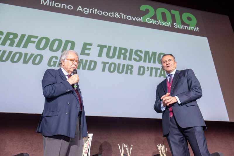 agrifood & travel global summit