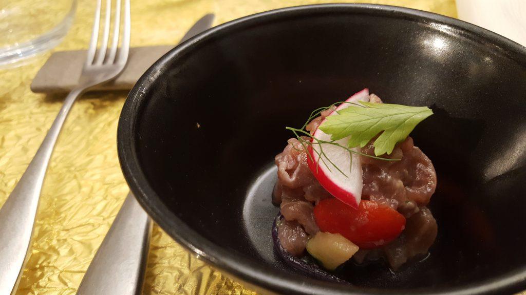 pesciolino roma