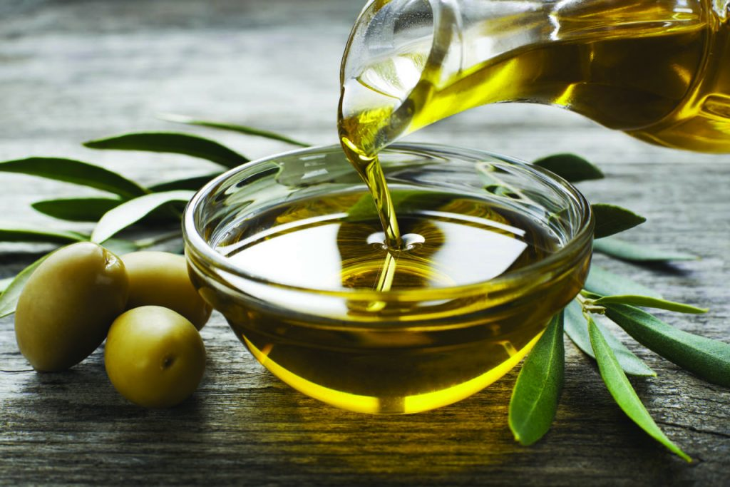 Sustainability of the Olive oil System
