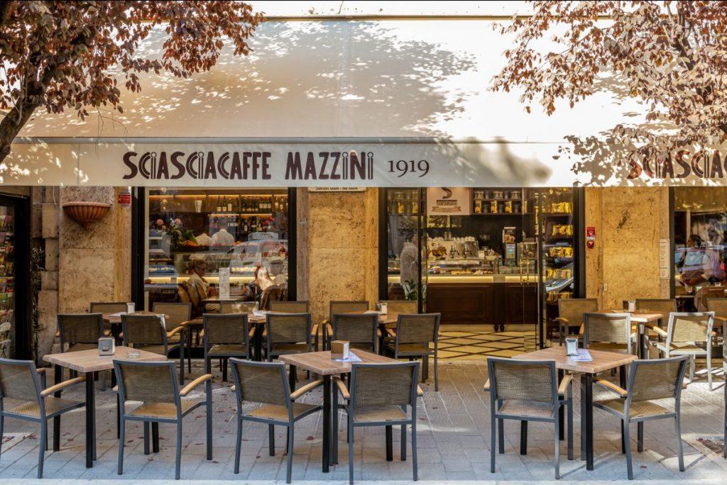 sciascia caffè mazzini roma