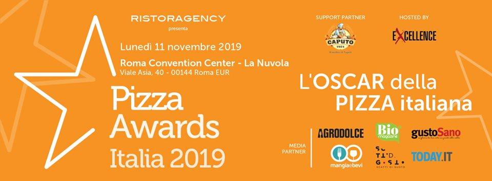pizza awards italia