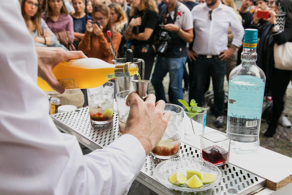 Bologna Cocktail Week 2019